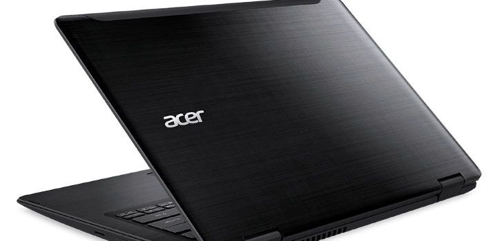 Acer lanseaza noile notebook-uri Swift 5, Spin 5 si Switch 7 Black Edition