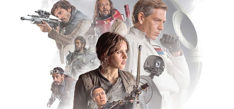 """Rogue One: O poveste Star Wars"" –  primele impresii"