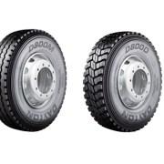 Bridgestone lansează noi anvelope On/Off-Road sub brandul Dayton