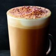 Starbucks lanseazăButterscotch Brûlée Latte, o nouă băutură de sezon
