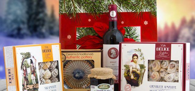 Câți bani alocă românii pentru cadourile de Crăciun
