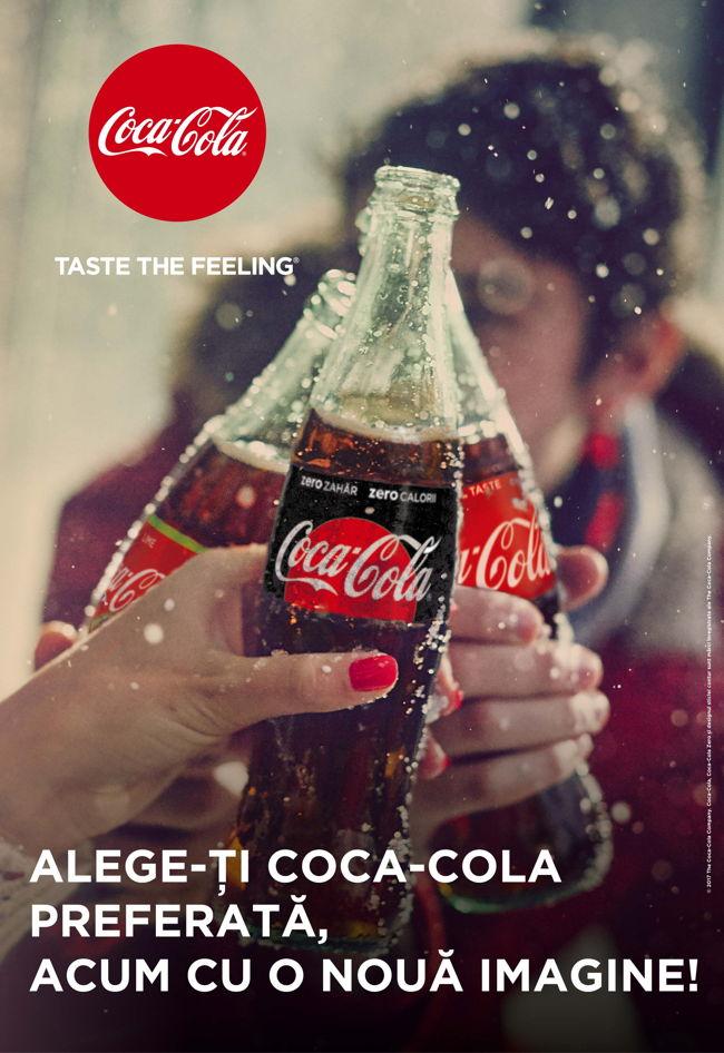 Coca-Cola One Brand