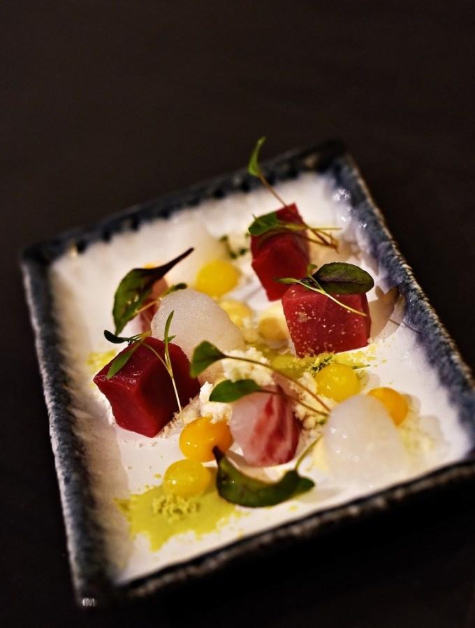 Japanese Molecular Cuisine-Zen Sushi (13)