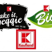 Kaufland lansează K-Bio și K-take it veggie, noi mărci proprii de produse ecologice și vegetariene