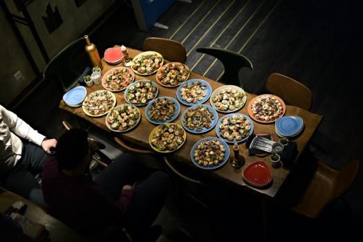 Cum a fost la Media Brunch-ul Noa RestoClub – Galerie FOTO