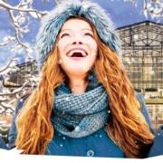 """ParkLake Shopping Center trimite """"crăiesele zăpezii"""" să împartă 4.500 de vouchere de cumpărături"""