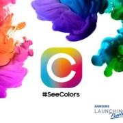 Samsung lansează aplicația SeeColors pentru cei care pot suferi de discromatopsie
