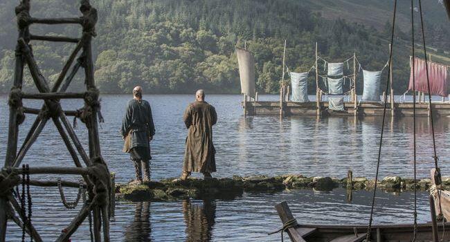 """""""Vikingii"""" revine la HISTORY cu alte noi episoade din cel de-al patrulea sezon"""