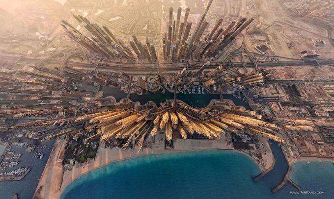 3 Dubai, UAE