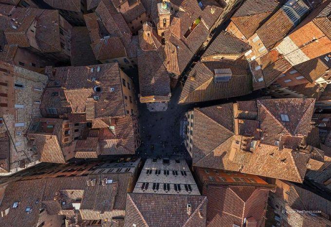 7 Siena, Italy