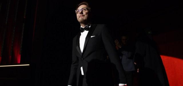 """iTux și """"Ana, mon amour"""", prezenți pe covorul roșu al Festivalului Internațional de Film de la Berlin"""
