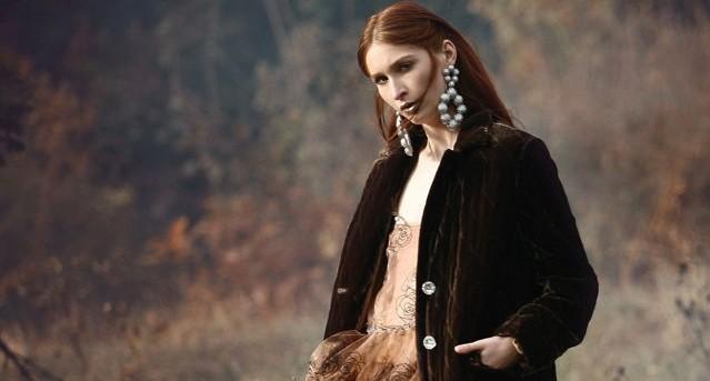 """""""Standpoint"""", proiectul românesc de la London Fashion Week – Galerie FOTO"""