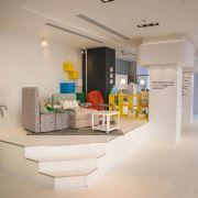 New Trends: Ikea își așteptă vizitatori pe Calea Victoriei 46