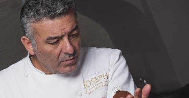 Joseph Hadad – din bucătărie, direct pe ringul de dans!