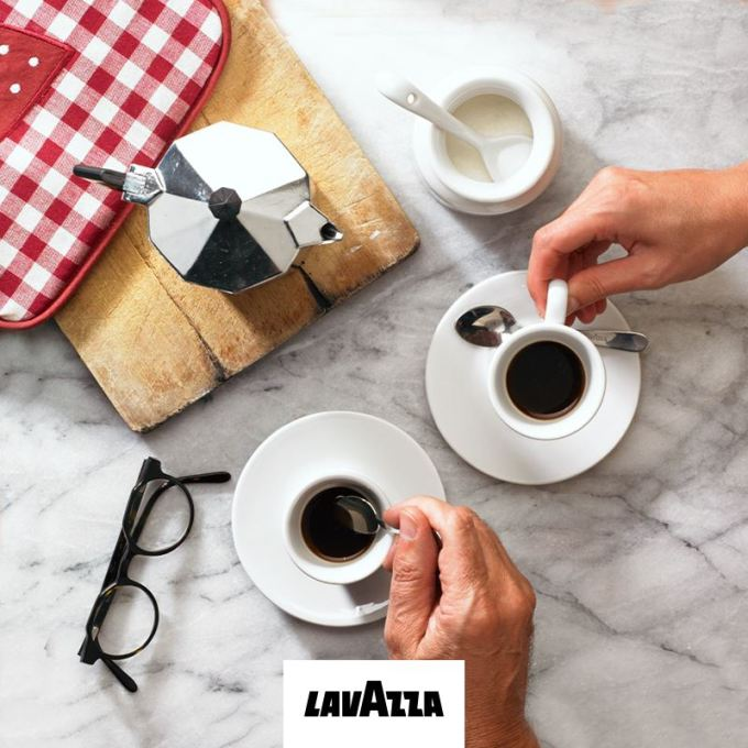 Lavazza_first date