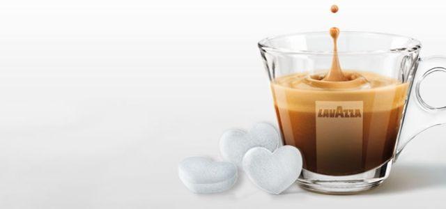 Băuturi răcoritoare cu cafea Lavazza pentru zilele călduroase