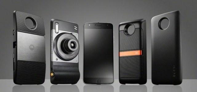 Moto Z Play intră în oferta Digi Mobil