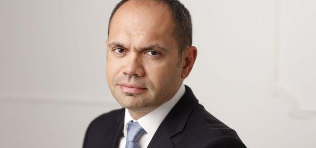 """Robert Redeleanu, CEO UPC România: """"În ultimii 4 ani, am adăugat 1 milion de noi gospodării în aria de acoperire"""