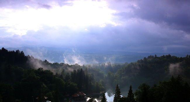 Travel Trends: trei motive simple să mergi la Sovata