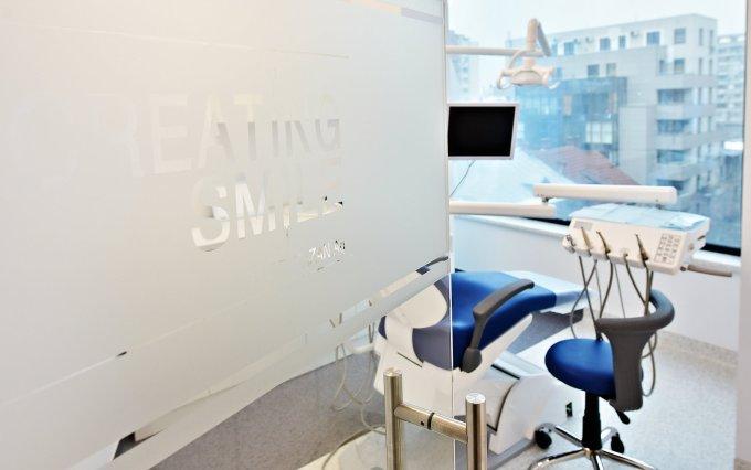 clinica dentara