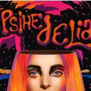 """Delia, al treilea show """"Psihedelia"""" la Sala Palatului"""