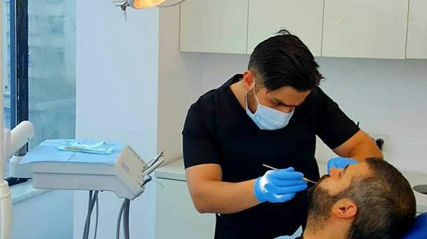 Creating Smile, o nouă clinică dentară în centrul Bucureștiului