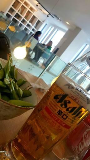 edame si bere japoneza