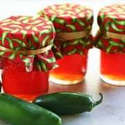 Jalapeños, sos taco și multe alte preparate mexicane se reunesc la Lidl