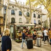 Travel Trends: Cel mai bun moment pentru a planifica un city break în Europa este …