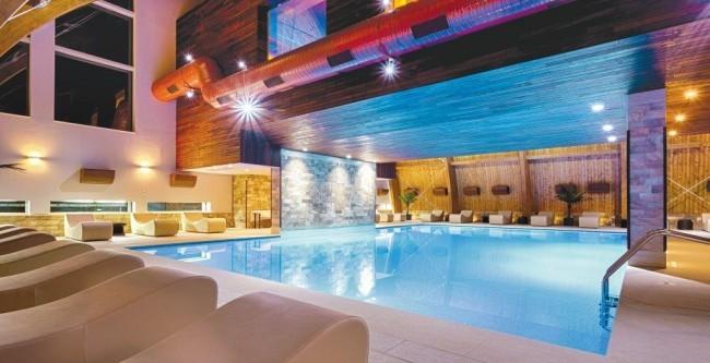Premier Palace Spa Hotel ne propune o oază de liniște și relaxare de Valentine's Day