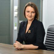 Silviana Petre Badea a fost numită la conducerea JLL în România