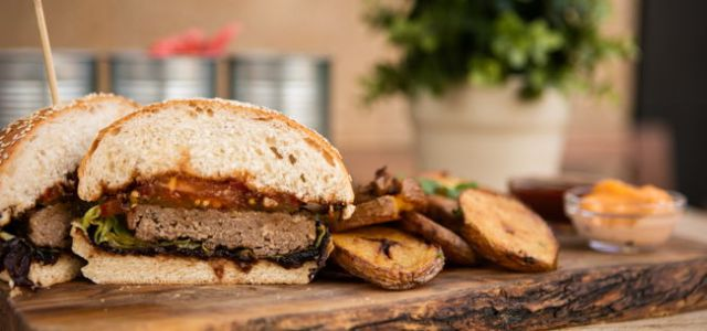 Cooking Session: Burgeri si Scoici a la Scarlatescu. In Centrul Vechi