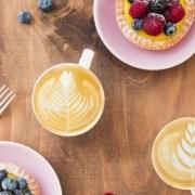 3 pași prin care poți obține un cappuccino perfect în propria bucătărie