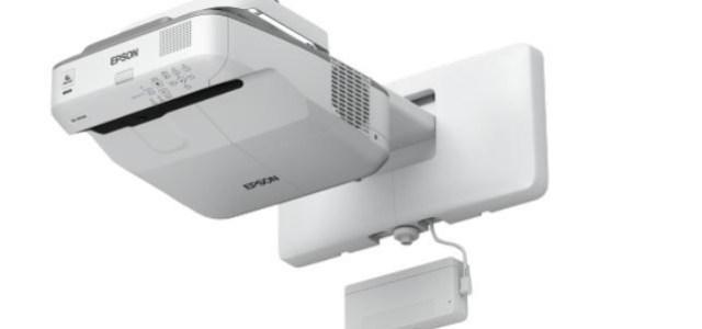 New Trends: Epson lansează 28 de proiectoare cu funcții smart pentru școli și companii