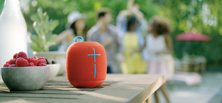 Cea mai nouă adiție din portofoliul Ultimate Ears: Ultimate Ears WONDERBOOM