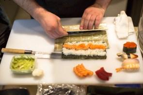 Zen Sushi take-away6
