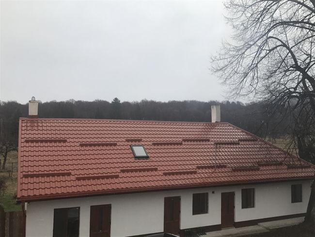 bilka acoperis casa