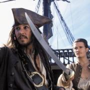 "Maraton ""Pirații din Caraibe"", pe AXN"