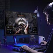 """Noile monitoare Samsungde 24"""" și 27"""",create special pentru gameri"""