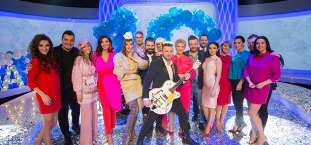 Batalia pentru Prime time! Aseara, Kanal D, locul doi pe doua segmente de public