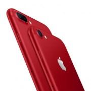iPhone 7 și iPhone 7 Plus (PRODUCT) RED Special Edition vin la Vodafone România