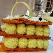 """""""Le Consul"""", răsfăț culinar inspirat din bucătăria franțuzească – Galerie FOTO"""