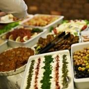 Turquoise, bucataria turceasca autentica din peisajul gastronomic bucurestean