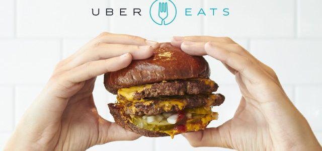 UberEATS și uberPOOL, tot mai aproape de București!