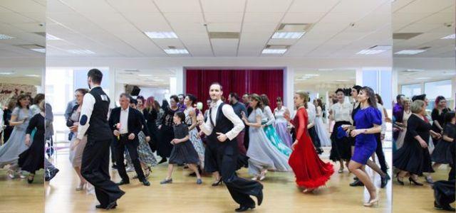 Școala de dans Arthur Murray: 3 ani de prezență în România și 11.500 lecții de dans predate