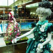 """70 mp de """"Junglă Fantastică"""", la parterul Băneasa Shopping City – Galerie FOTO"""