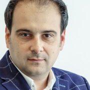 Lucian Rădulescu predă conducerea Sony în România lui Gheorghe Mareș