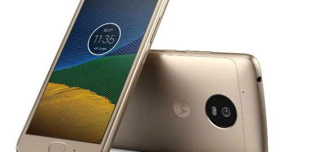 Moto G5, lansat în parteneriat cu Telekom Romania!