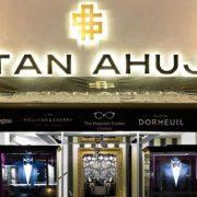 """Stan Ahuja, brand specializat în """"bespoke autentic"""", deschide primul magazin din România"""