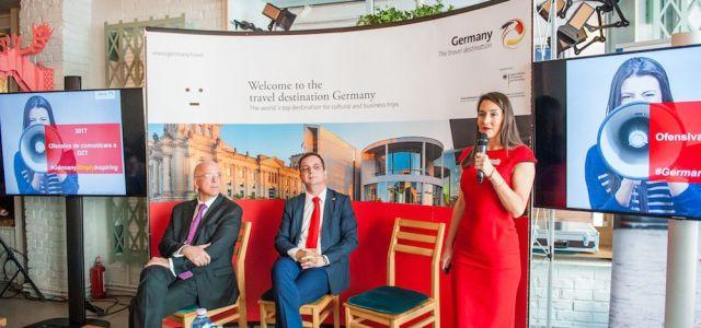 """""""Germania culinară"""", tema propusa turistilor care trec poarta nemtilor in 2018"""